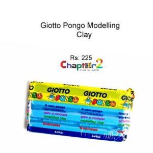 Giotto Pongo Modelling Colour
